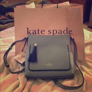 Kate Spade ♠️ on purpose seaside crossbody